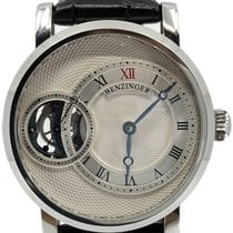 Benzinger Subscription Steel 42mm White Roman numerals United States of America, Florida, Naples