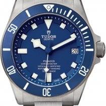 Tudor Pelagos Titanio 42mm Azul