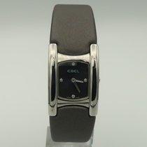 Ebel Staal 28mm Quartz 9057A21-3635304-PO tweedehands