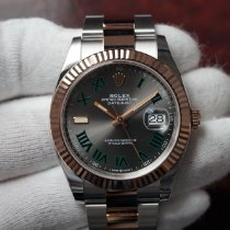 Rolex Datejust II Gold/Steel 41mm Grey No numerals United States of America, Florida, Orlando