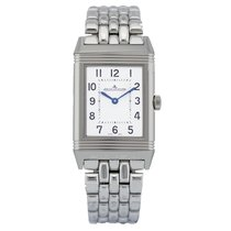 Jaeger-LeCoultre Reverso Classique new Manual winding Watch with original box and original papers Q2548120 or 2548120