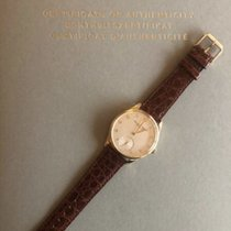 IWC Portuguese Hand-Wound Red gold