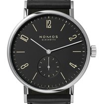 NOMOS Steel 38.3mm Automatic 603 new