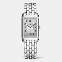 Jaeger-LeCoultre Reverso Classic Small Duetto Stahl 34.2mm