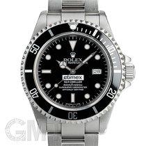 Rolex Sea-Dweller 16600 COMEX použité