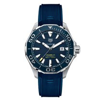 TAG Heuer Aquaracer 300M new Automatic Watch with original box and original papers WAY201B.FT6150