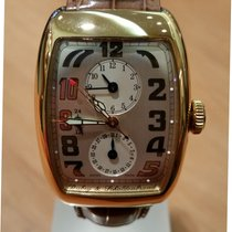 Dubey & Schaldenbrand Yellow gold 47mm Automatic new