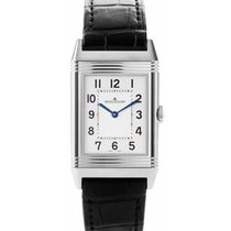 Jaeger-LeCoultre Q2788520 Staal 2018 Grande Reverso Ultra Thin 46.8mm nieuw