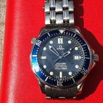 Omega 2531.80 Acier 2003 Seamaster Diver 300 M 41mm occasion