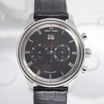 Jaquet-Droz Steel Automatic J024030201 pre-owned