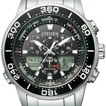 Citizen Promaster Marine JR4060-88E new