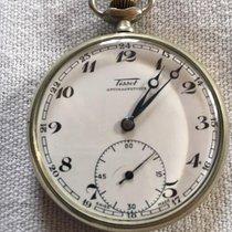 Tissot Sat rabljen 1933 48mm Rucno navijanje Samo sat
