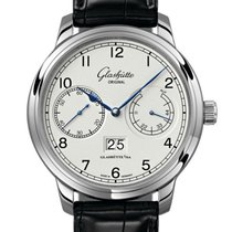Glashütte Original Senator Observer 1-00-14-05-02-04 2019 new