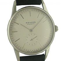 NOMOS Orion 331 new