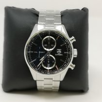 TAG Heuer Steel Automatic car2110 pre-owned Canada, VANCOUVER