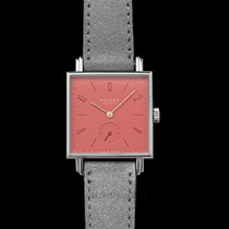 NOMOS Tetra 29.5mm Red United States of America, California, San Mateo