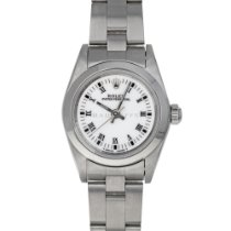 Rolex Oyster Perpetual 76080 2001 pre-owned