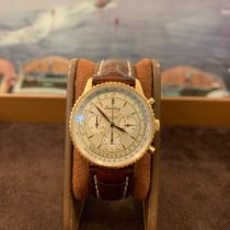 Breitling Montbrillant H30030.1 1998 pre-owned