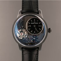 Maurice Lacroix Steel 43mm Automatic MP6118-PVB01-330-1 new United States of America, California, Redwood City