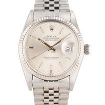 Rolex 1601 Acier 1966 Datejust 36mm occasion France, LYON