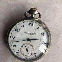 IWC Portuguese Chronograph Otel 2mm Negru Arabic România, Romos