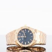 Audemars Piguet Rose gold 33mm Quartz Royal Oak new