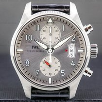 IWC Pilot Spitfire Chronograph IW387809 2014 pre-owned