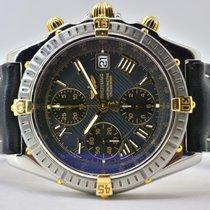 Breitling Crosswind Racing Gold/Stahl 42,7mm Schwarz Arabisch Deutschland, Iffezheim