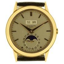 Patek Philippe 3448J Perpetual Calendar