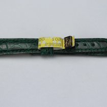 Jaeger-LeCoultre Leather Watchstrap  Length: 17 cm Width: 14 mm