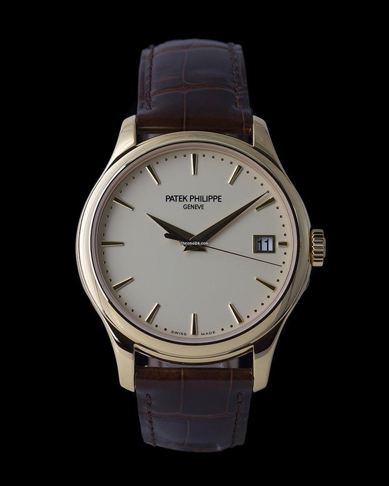 Patek Philippe Calatrava óra árak  bdaa457e59