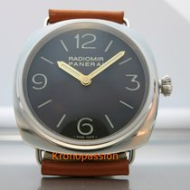 Panerai Special Editions Steel 47mm Brown Arabic numerals United States of America, Florida, Boca Raton