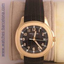 Patek Philippe -  Aquanaut - 5167R