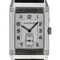 Jaeger-LeCoultre Jaeger - 270/8/54 Reverso Duo Night and Day -...