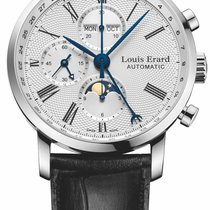 Louis Erard Excellence Moonphase 80231AA01