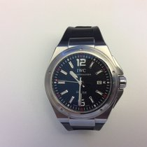 IWC Ingenieur Automatic Mission to Earth