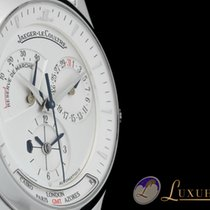 Jaeger-LeCoultre Master Control Master Geographic World 38mm