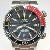 Oris Divers Small