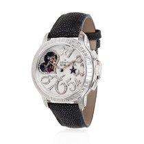 Zenith Starissime 45.1232.4021 Women's Watch in White Gold