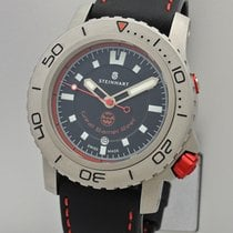Steinhart Triton 100ATM Great Barrier Reef Limited Edition 111...