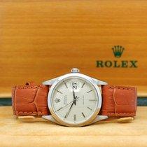 Rolex Oysterdate aus 1972/1973- Ref: 6694 - Service 04.18