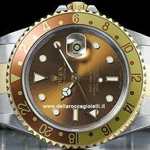 Rolex GMT-Master II  Watch  16713