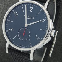 Nomos Ahoi Atlantik  Die Zeitedition  limited Edition