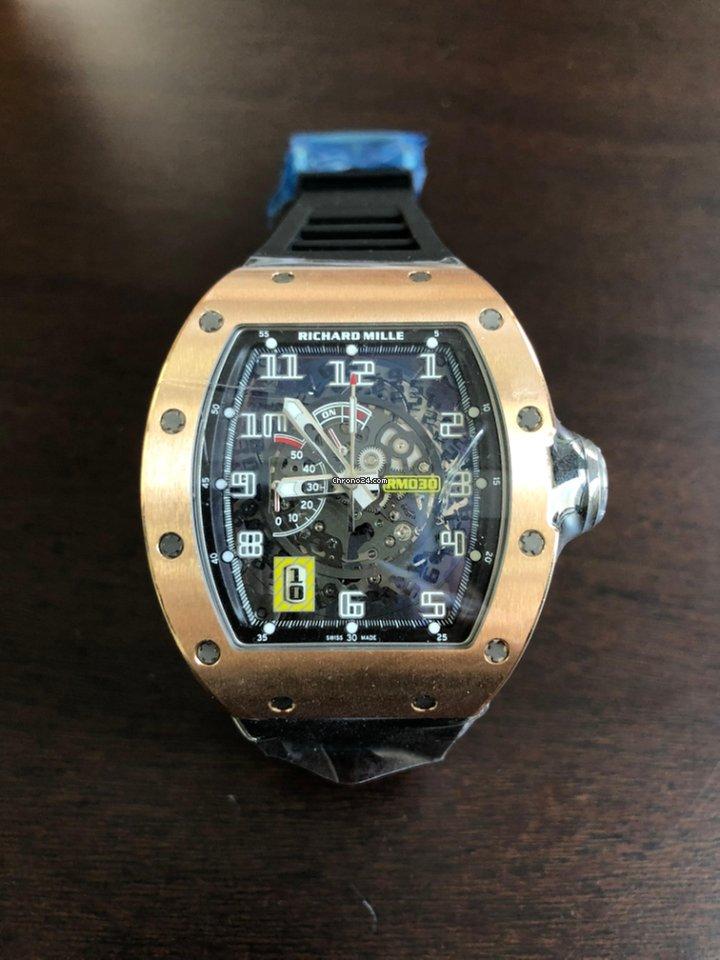 044d5ffd50b Comprar relógios Richard Mille
