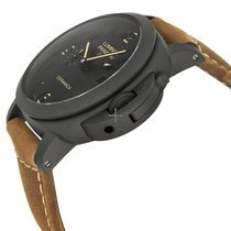 Panerai PAM00441 Luminor 1950 Automatic Ceramic Men's Watch