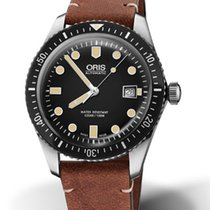 Oris Divers Sixty Five 01 733 7720 4054-07 5 21 45 new