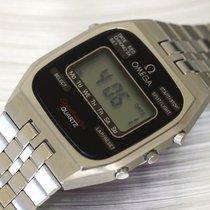 Omega Speedmaster quartz caliber LCD 1620