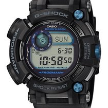 Casio Stainless Steel Watch GWF-D1000B-1JF