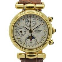 Pierre Cardin Automatik Chronograph Mondphase