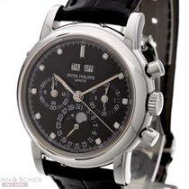 Patek Philippe Perpetual Calendar Chronograph Ref-3970EP-019...